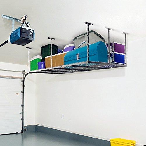 Garage Organizer